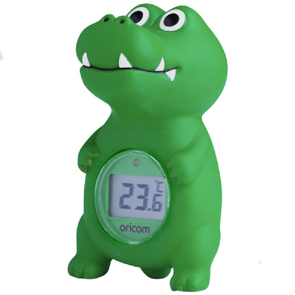 Room and Bath Thermometer