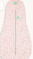 Cocoon Swaddle Pouch