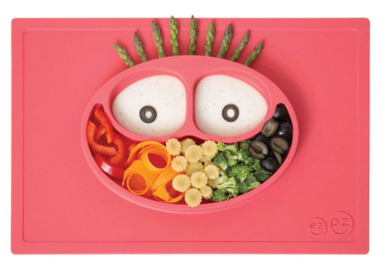 Food Placemat/Bowl