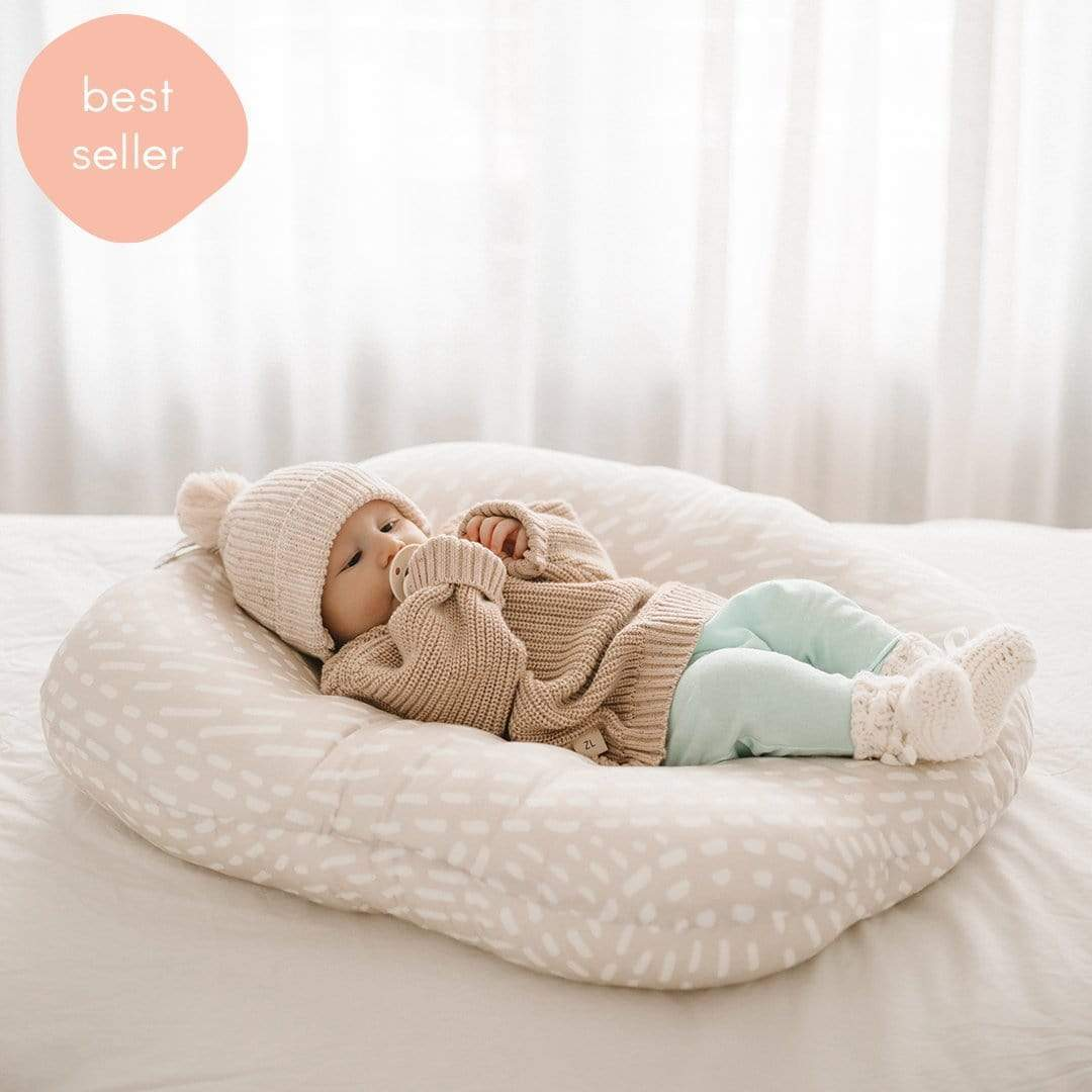 Cushii Baby lounger