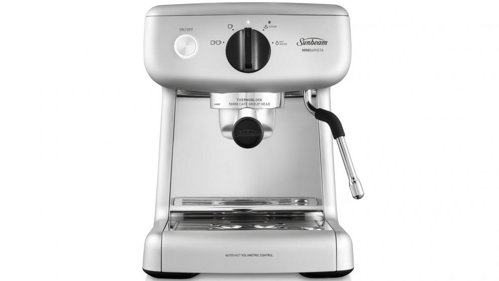 Coffee Machine and Grinder