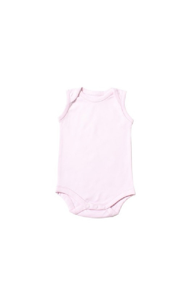Bodysuit Sleeveless x 2