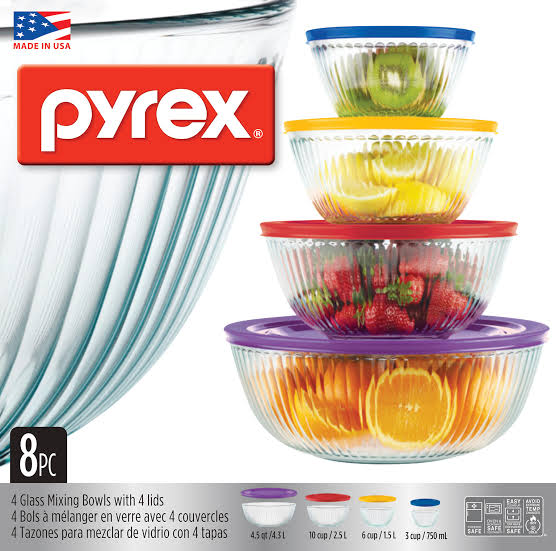 Any Pyrex including vintage