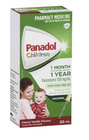 Baby Panadol