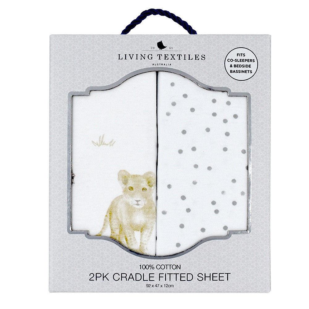 Co-Sleeper Sheets