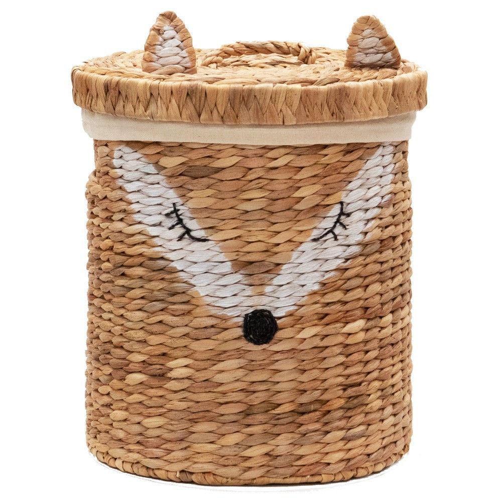 Bilbi Fox Basket
