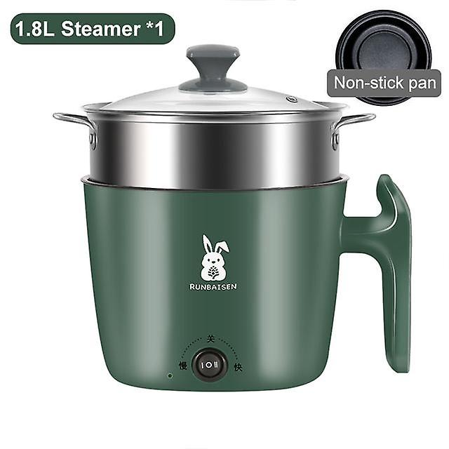 Electric rice cooker household 220v hot pot