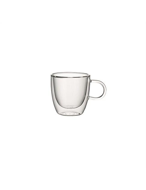 ARTESANO HOT & COLD BEVERAGES CUP SET, SMALL x 4