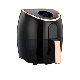 Healthy Choice Digital Air Fryer 7L Rose Gold