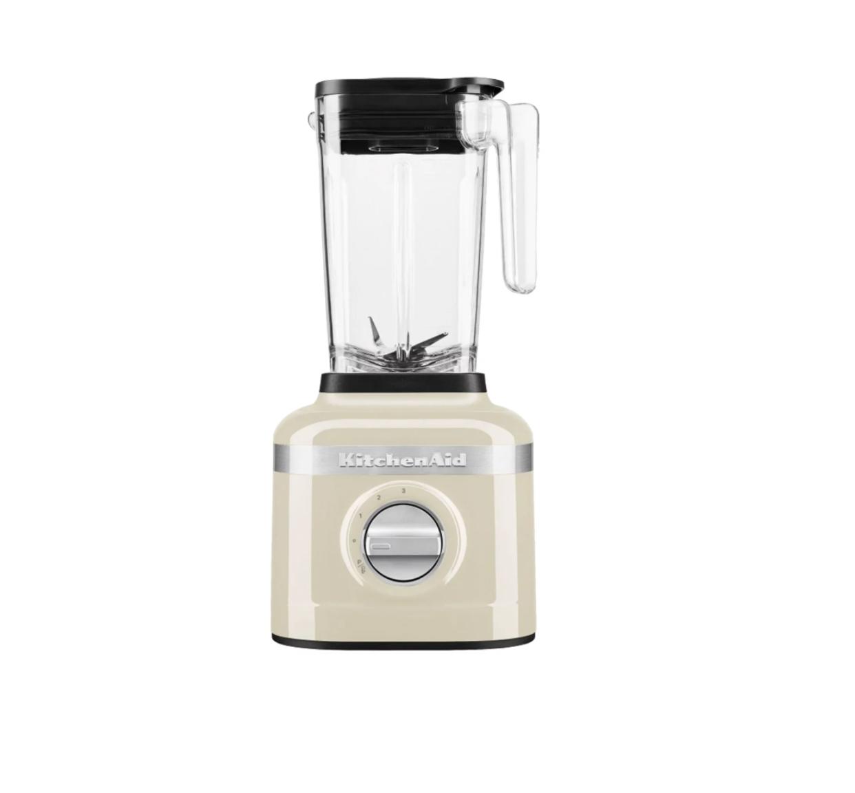 KitchenAid K150 3 Speed Ice Crushing Blender 1.4L Almond Cream