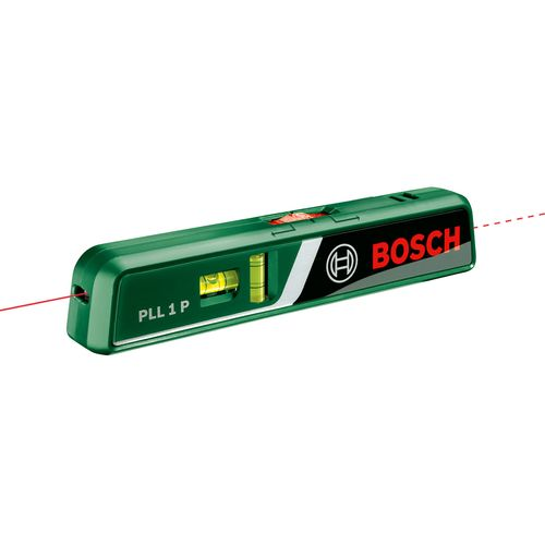 Bosch PLL 1 P Line And Dot Laser