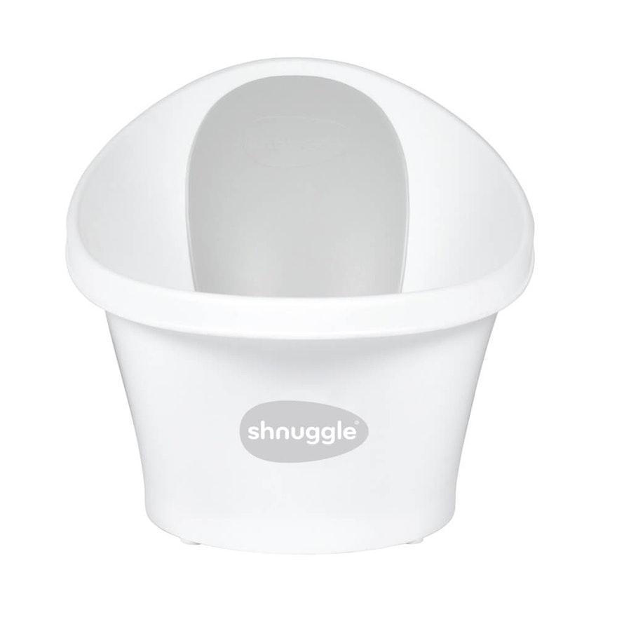 SHNUGGLE Bath with Plug