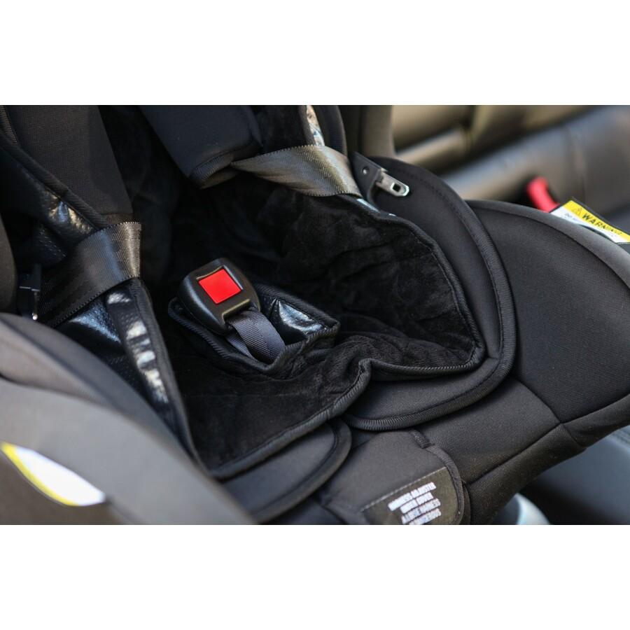 car seat piddle pad