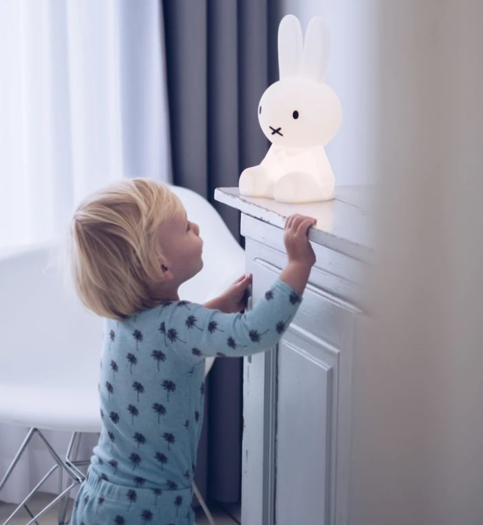Miffy First Light Lamp - 30cm