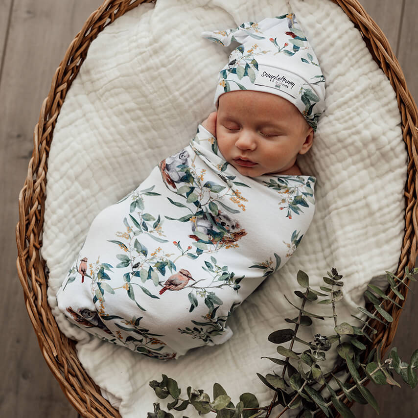 Baby blankets/swaddles